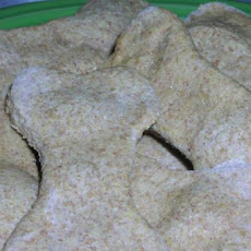 Dog Treat Cookies