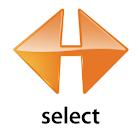 NAVIGON select Telekom Edition icon