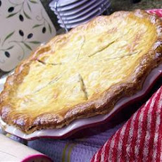 Turkey Pot Pie II