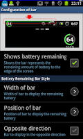 Screenshot of Battery Mix Pro