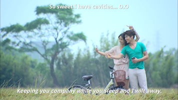 Screenshot of Asian Drama and Telenovela