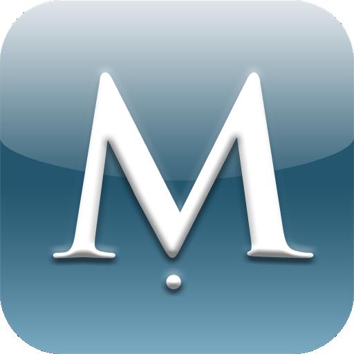 MBody Yoga Mobile LOGO-APP點子
