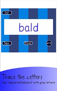 8 Great Word Patterns Level 8 - screenshot