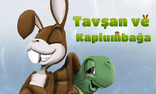 Tavşan ve Kaplumbağa