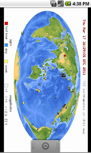 Earthquakes Tsunamis