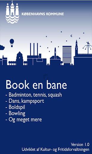 Book en Bane