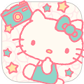App Hello Kitty Collage APK for Kindle
