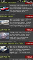 Screenshot of Buy and sell your next car