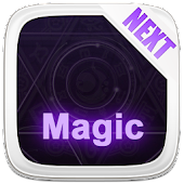 Download Next Launcher Theme 3D Magic APK to PC