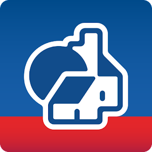 Chase My New Home App