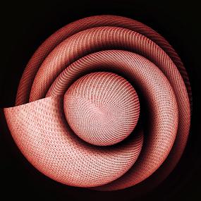 ross by Ag Adibudojo - Illustration Abstract & Patterns ( pattern )
