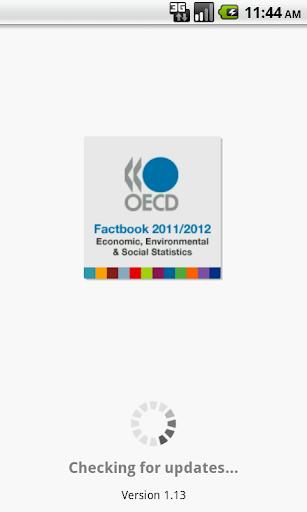 OECD Factbook 2011 2012