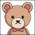 神様のメモ帳(アニメ)-タッチロゴライブ壁紙 icon