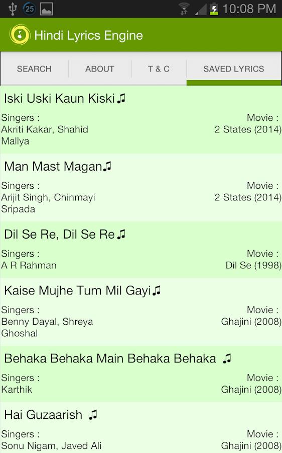 Lyric google lyrics search engine : Download Hindi Lyrics Search Engine Apk Cracked Full Free | apkwow.com