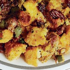 Cornbread, Bacon, Leek, and Pecan Stuffing Recipe | Yummly