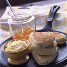 Griddle Scones