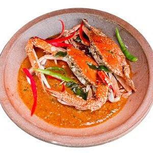 Tandoori Lobster @ Aroma Restaurant & Musical Bistro - Malaysia Food & Restaurant Reviews