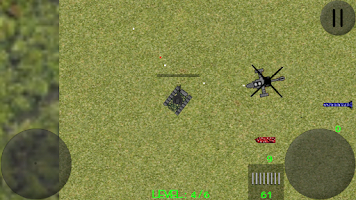 Screenshot of Tankador