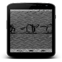 CM/AOKP Work Hard Play Hard icon