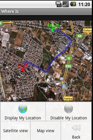 【免費旅遊App】Where Is Free-APP點子