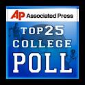 College Football AP Poll icon