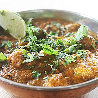Lamb Mango Curry Recipes