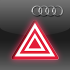 Audi Roadside icon