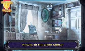 Screenshot of Haunted Past