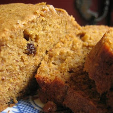 Banana and Mango Bread