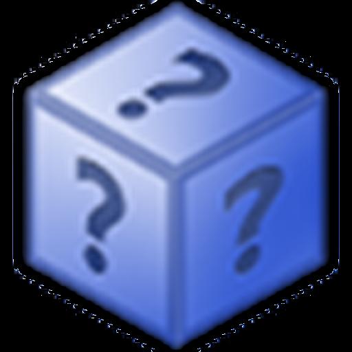Droid Trivia LOGO-APP點子