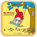 My Melody Happy Swing Theme icon