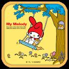 My Melody Happy Swing Theme icon