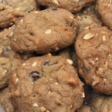 Sally Ayotte's South Pole Chocolate Chip Cookies (Antarctica)