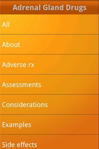 【免費醫療App】NurseTabs: Pharmacology-APP點子