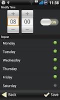 Screenshot of Smart Profiles (Free)