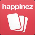 Happinez Insight Cards icon