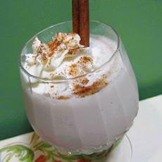 Holiday Milk Punch: the New Eggnog