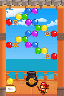 Bubble Pirate- screenshot thumbnail