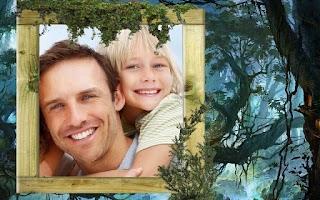 Screenshot of Fantasy Photo Frames
