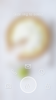 Screenshot of Key Lime Pie - Start Theme