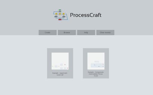 ProcessCraft BPMN