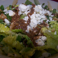 California Pizza Kitchen Romaine-Watercress Salad W/ Balsamic-B
