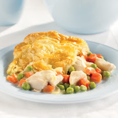 Jo's Chicken Pot Pie