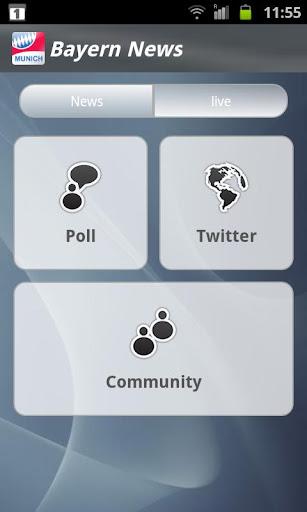 運動必備免費app推薦 拜仁新聞線上免付費app下載 3C達人阿輝的APP