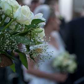 by Sven Slabbert - Wedding Ceremony
