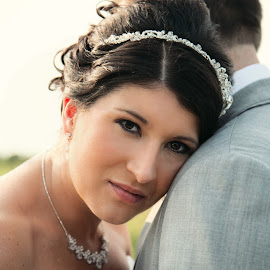 Bride by Heather Whitler - Wedding Bride ( wedding, beauty, bride )