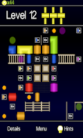 Screenshot of Tubes Puzzle: Think and Solve!