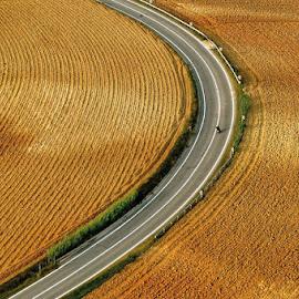 I want to ride free by Fabio Polosa Fotografia - Landscapes Travel