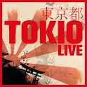 TOKIO LIVE WALLPAPER icon