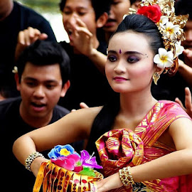 Kecak Dance by Ridho Fathurokhman - News & Events Entertainment